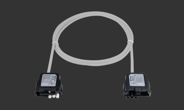 SmartScan Lighting Cable Management product photograph