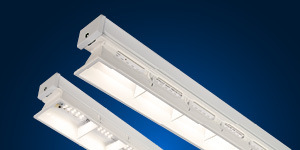 Kanby Max – High Performance, Low Glare Lighting for Industry