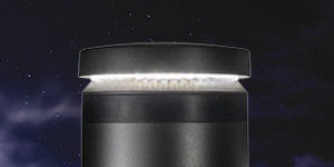 Passway - A Feature Packed State of the Art Lighting Bollard