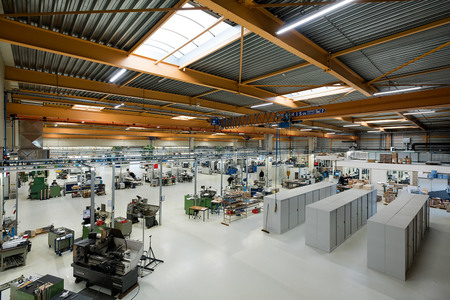 Tieltjes Precision Parts BV