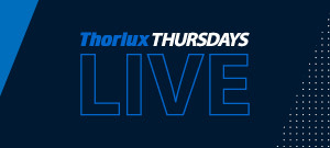 Thorlux Thursday - CPD - Office Lighting (LG7) plus Blox product demo